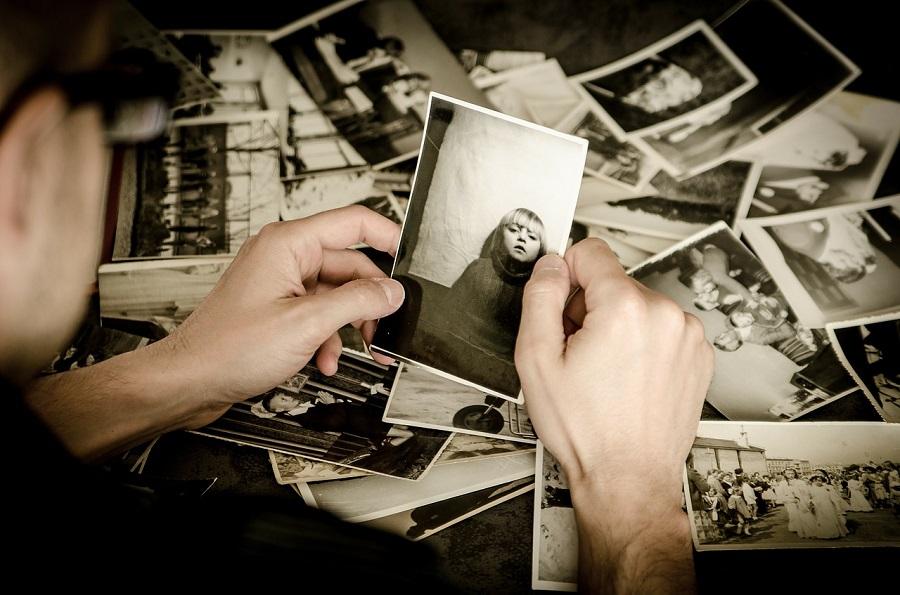 photos souvenirs mémoires human reflex